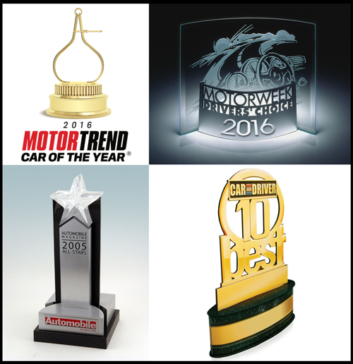 Automobile Awards