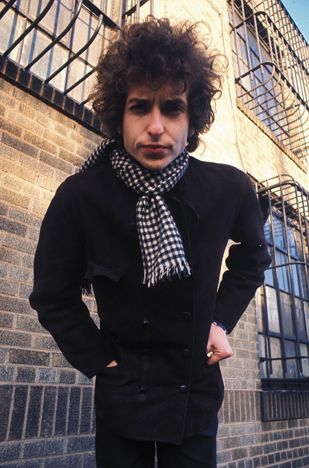 Bob Dylan Wins The Nobel Prize For Literature Canyon News