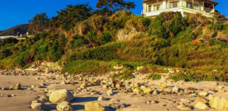 Malibu Cindy Crawford $60 million property