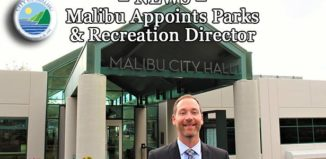 Jesse Bobbett Malibu Director Parks and Recreation