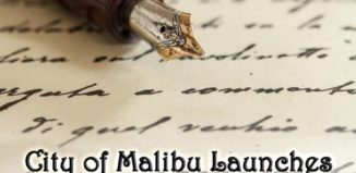 Malibu Poet Laureate Program