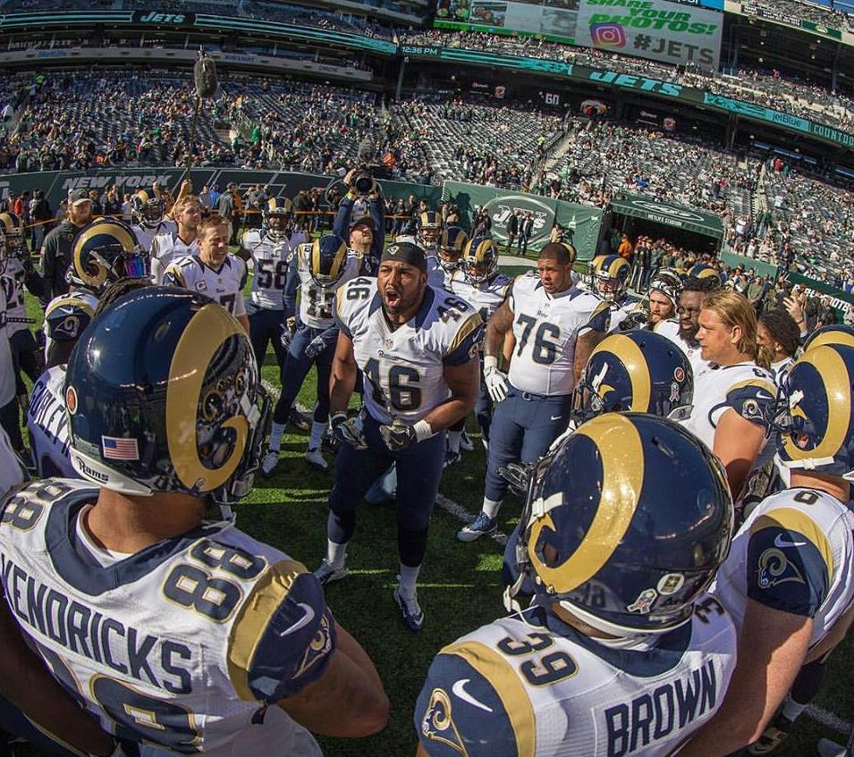 Fisher cracks jokes after win, but Rams offense remains grim