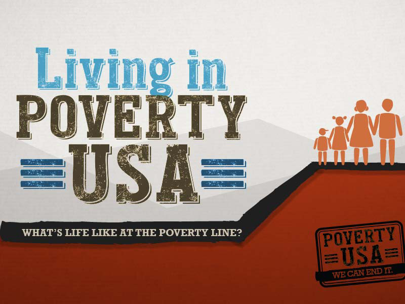 the issue of poverty in the usa Poverty usa, washington, dc 5,304 likes 21 talking about this poverty usa is an initiative of the catholic campaign for human development cchd is.