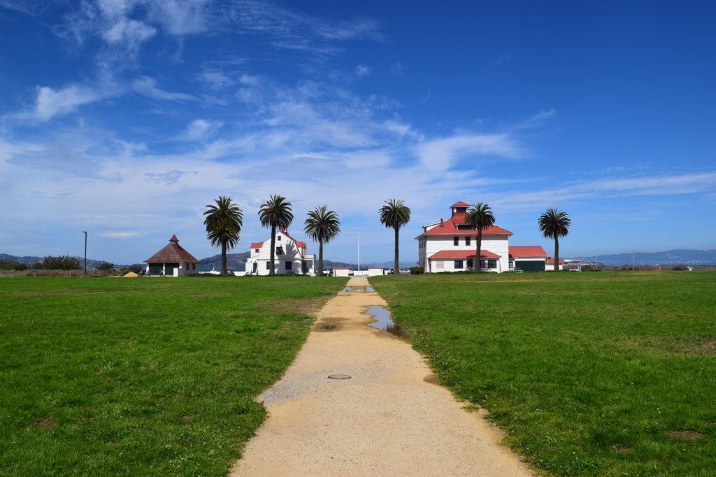 Hospitality San Francisco Crissy Field