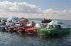 Aquatic cars