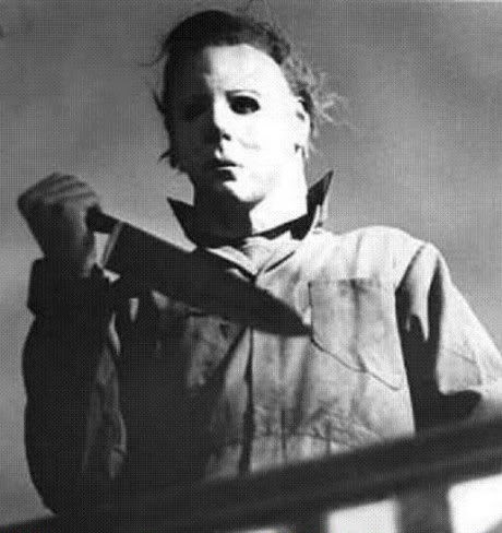 Halloween Returns In October 2018  Canyon News - Michael Myers New Movie 2017