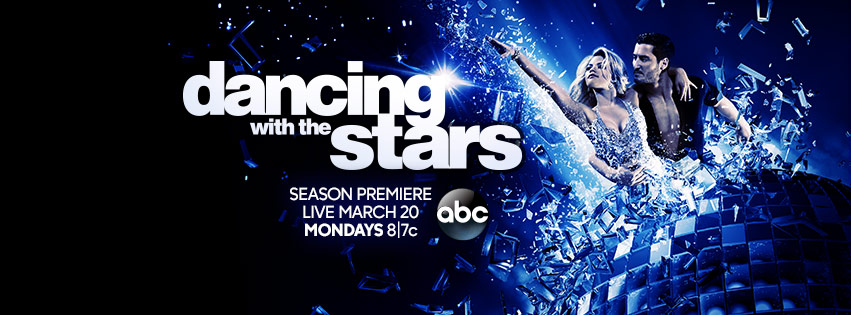 Dancing With The Stars Season 24 Cast Reveal