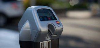 meter enforcement