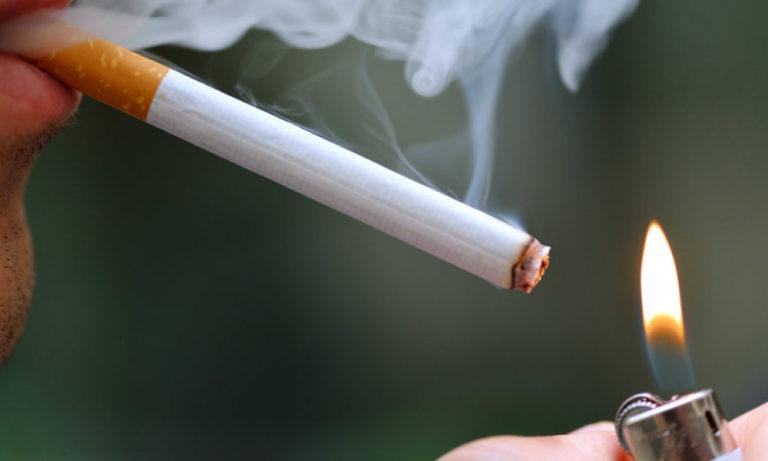 psychology paper on quitting smoking