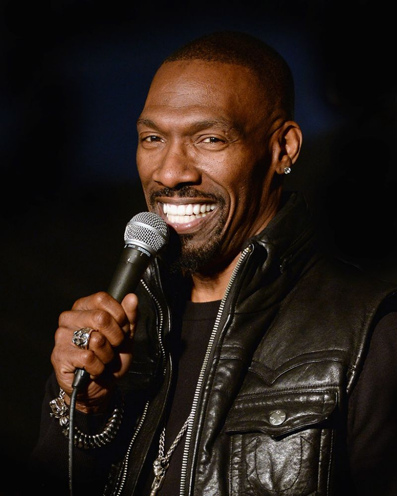 Comedian Charlie Murphy Dies After Battle With Leukemia ...