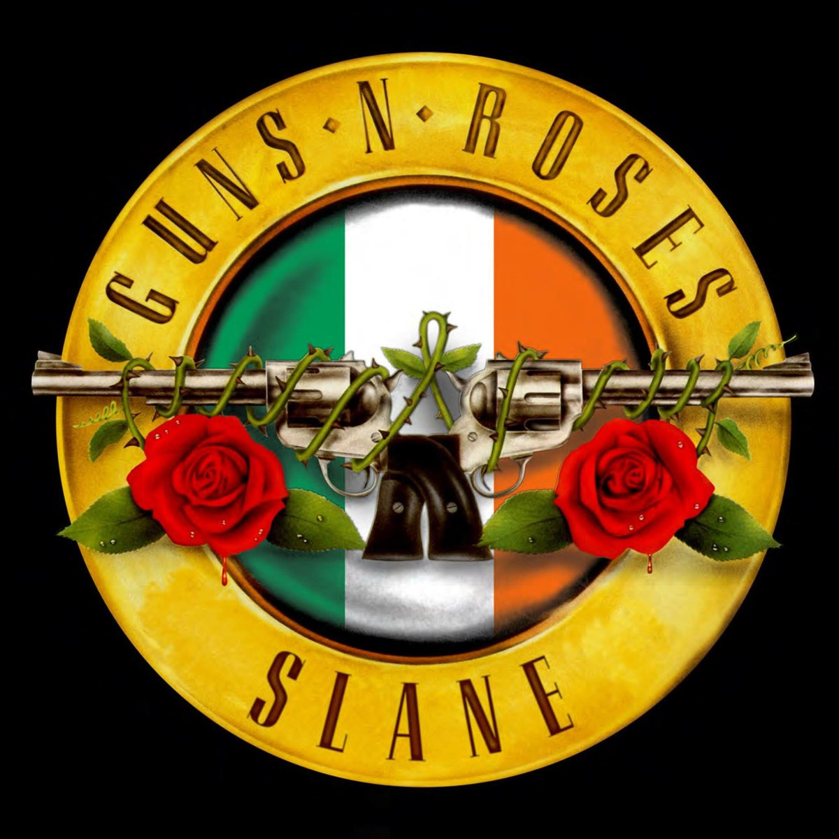 Guns n roses announce tour extension canyon news guns n roses have added more tour dates altavistaventures Gallery
