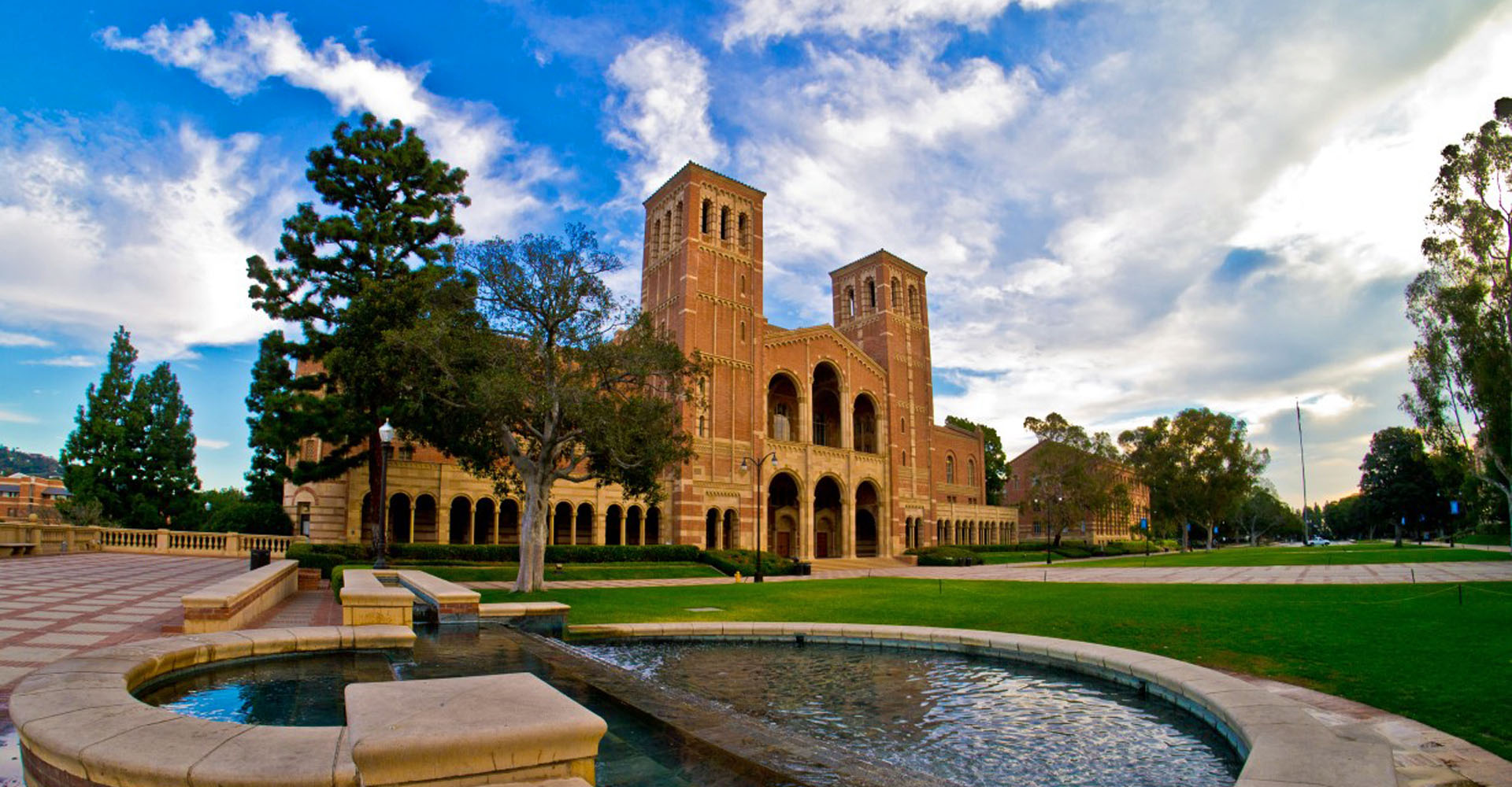 Image result for ucla campus