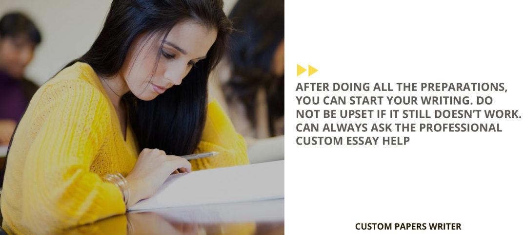 Using essay writing service zealand