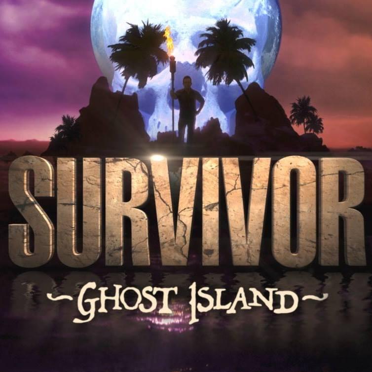 survivor ghost island - photo #49