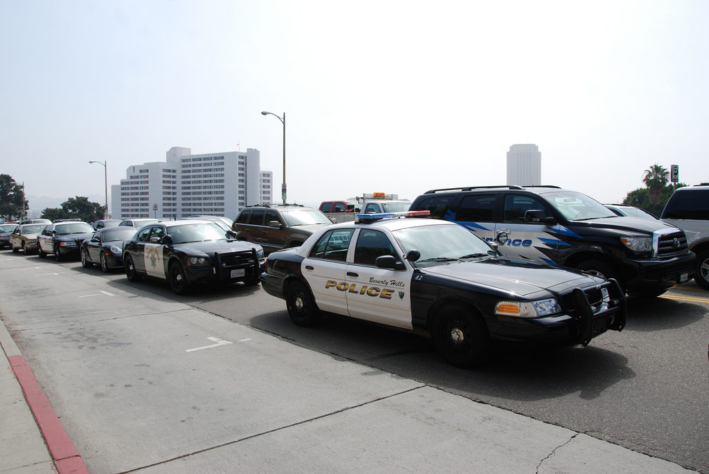 No License Plate Cars Crackdown - Canyon News