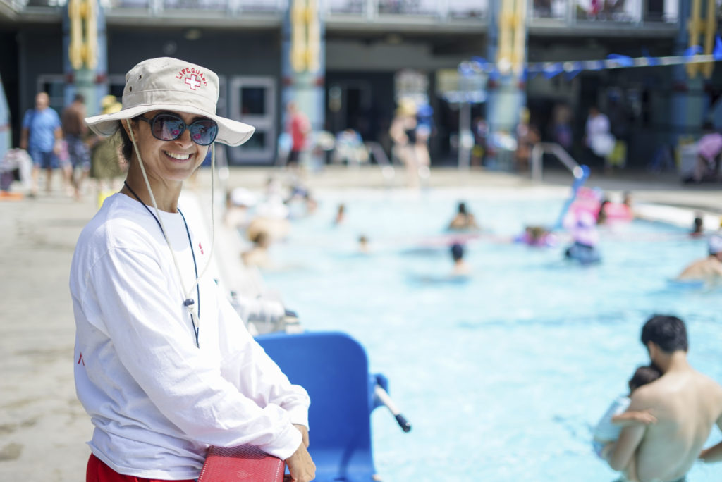 Pools Open For Summer Canyon News