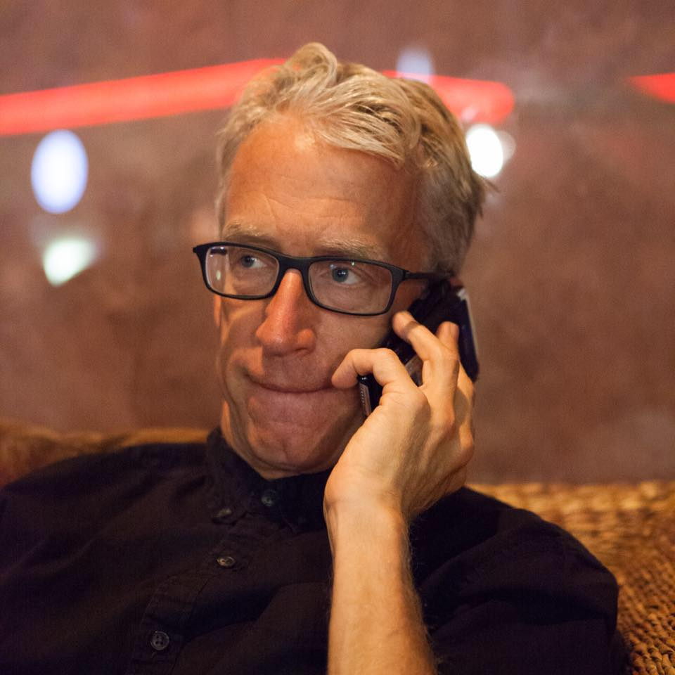Andy dick gets jimmy kicked kimmel off