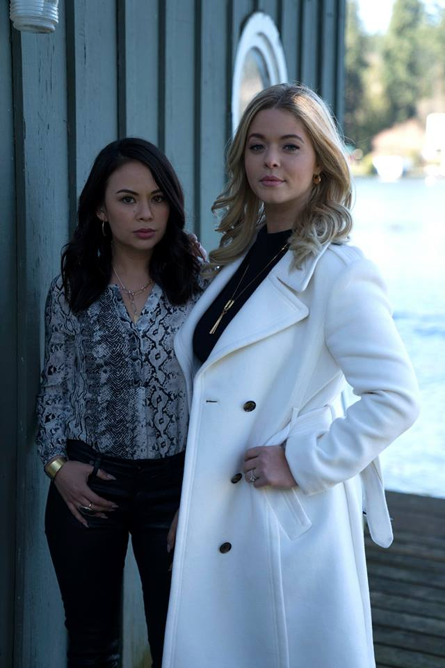 """Pretty Little Liars: The Perfectionists"""" Premieres - Canyon News"""
