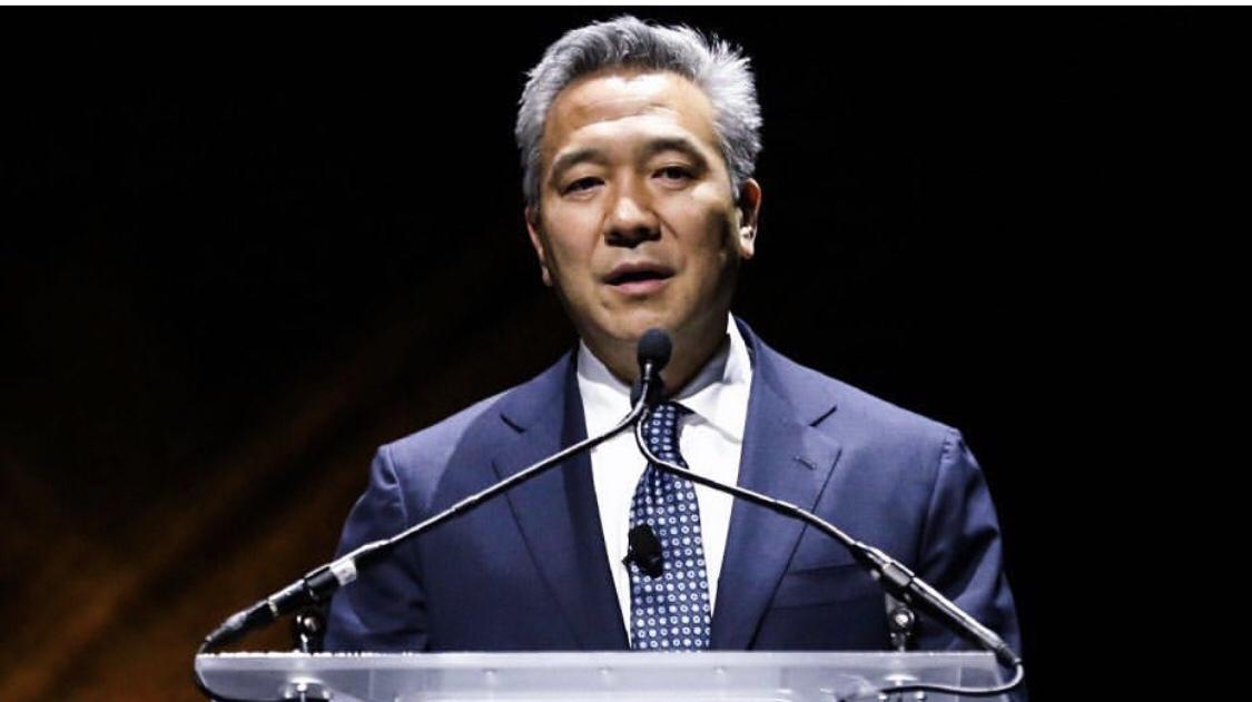Warner Bros: CEO Kevin Tsujihara Resigns - Canyon News