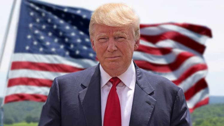President Trump Announces New Immigration Plan - Canyon News