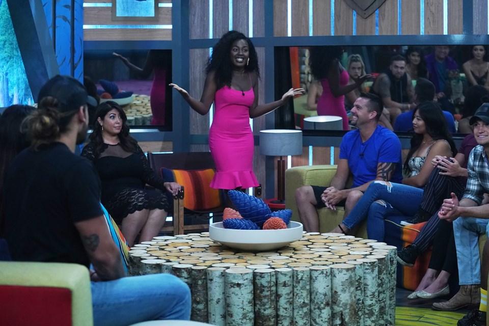 """""""Big Brother 21"""" Week 3 Recap - Canyon News"""