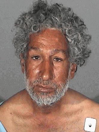 Santa Monica Serial Arsonist