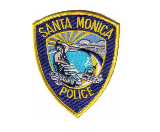 Santa Monica Police Department Respond to Assault
