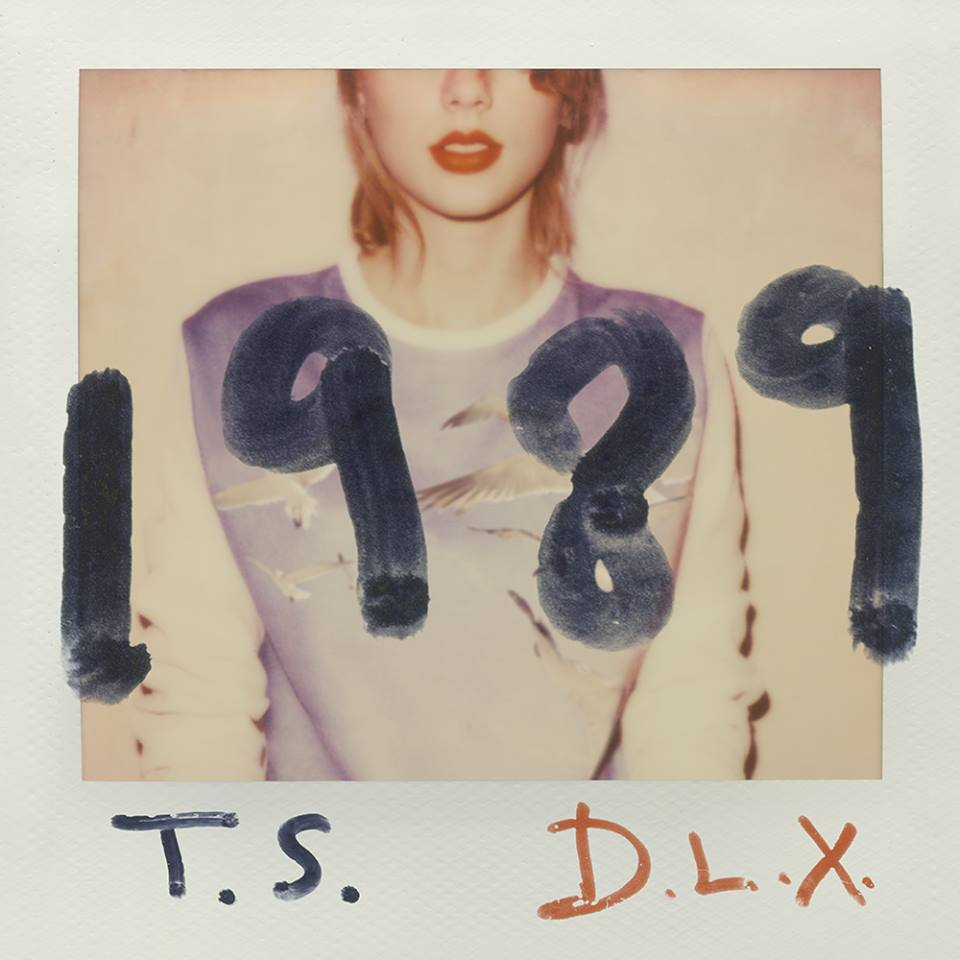 "Taylor Swift's new album ""1989"" was a major hit in 2014 and 2015."