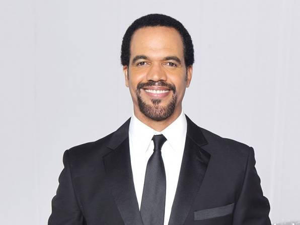 "Kristoff St. John is nominated in the Outstanding Supporting Actor race for his work on ""The Young and the Restless."""