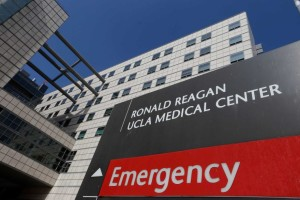 We visited UCLA Emergency Room so frequent the Valet knew us by name.