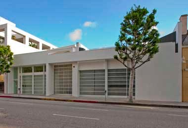 Larry Gagosian Plans to Open WeHo Gallery