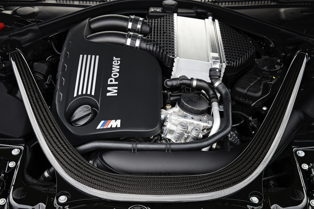 Courtesy of BMW