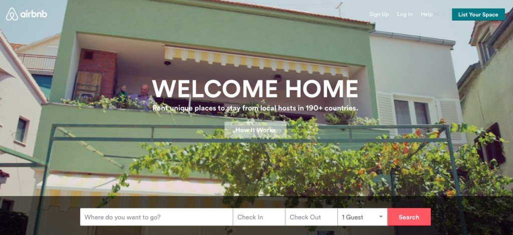 Regulations on short term rentals will ban 1,400 listings from popular home sharing site Airbnb