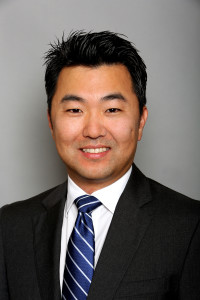 Candidate David Ryu opened a second campaign office to gain support from Sherman Oaks residents for Los Angeles City Council District 4 seat
