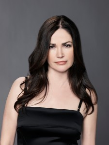 """""""NYPD Blue"""" actress Kim Delaney listed her luxurious Beverly Hills home at $7.995 million."""