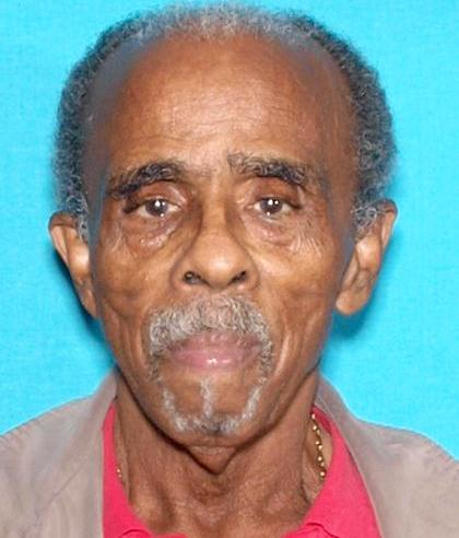 Gilbert Durham went missing in the West Hollywood area but was found in Pasadena.