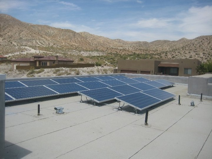 Solar Service Center, Inc. won the bidding lottery for implementing emergency solar lights in Beverly Hills, Santa Monica, Culver City, and West Hollywood.