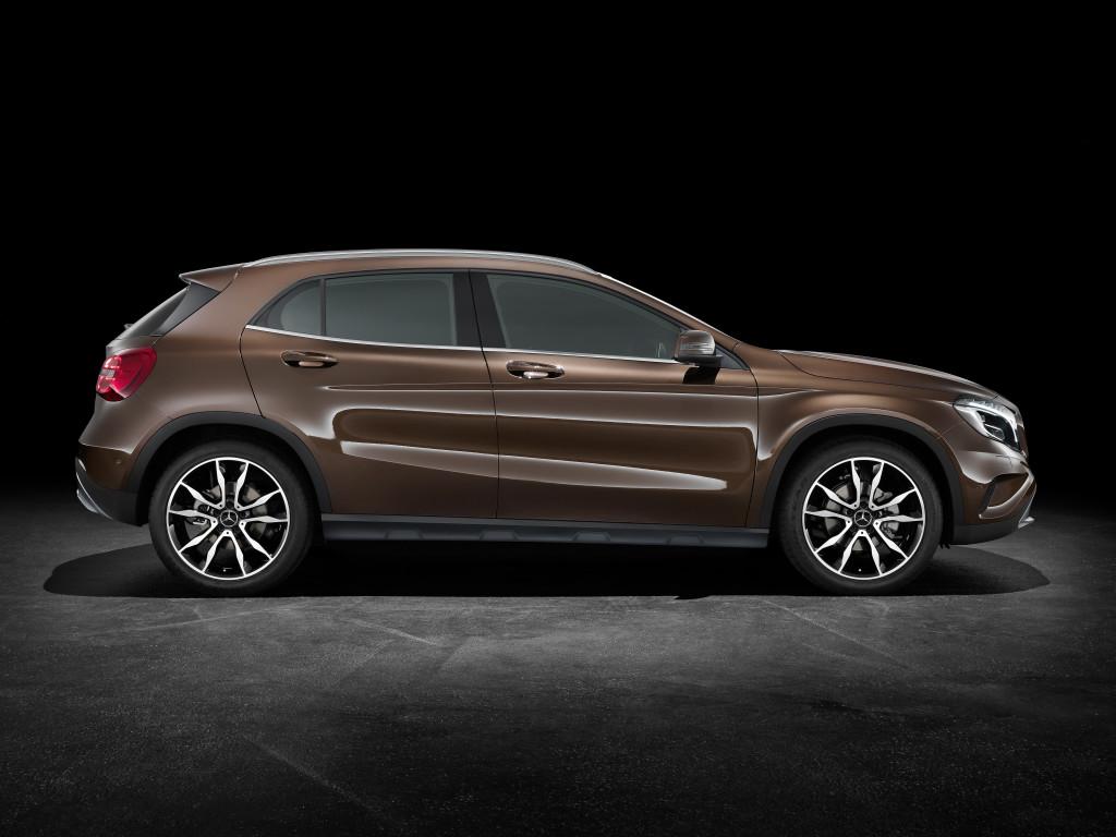 Photo Courtesy of Mercedes-Benz