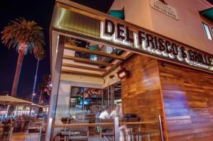 Del Frisco's Restaurant