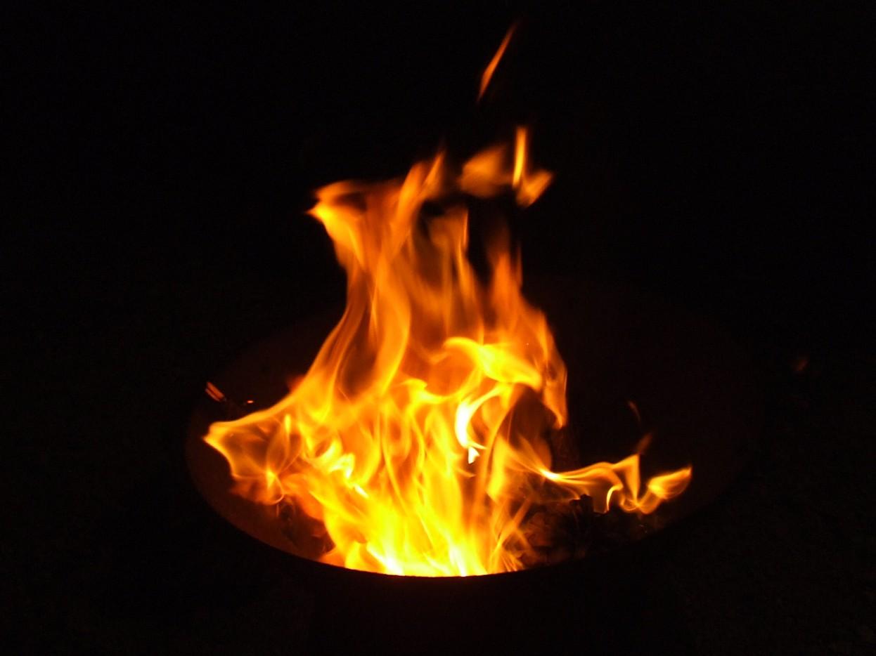 Fire, Canyon News