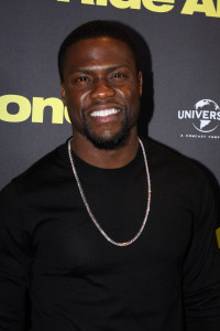 Comedian and actor Kevin Hart. Canyon News