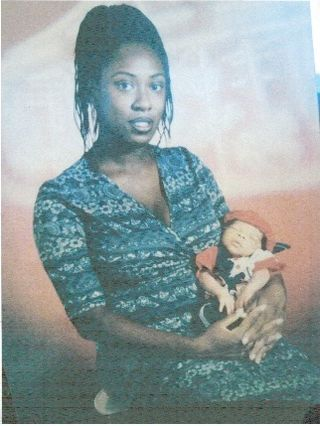 Alecia Thomas died in June 2012 after being arrested by Officer O'Callaghan.