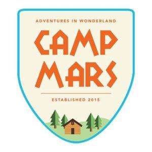 Camp Mars logo