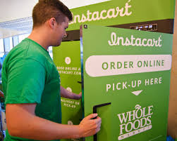 Instacart Shoppers will now be considered part-time employees by the co