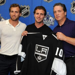 Just 4 years into his 12 year contract, Mike Richards is has been terminated from the LA Kings.