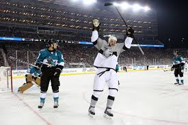 The Kings will open the season with a home game against the San Jose Sharks.