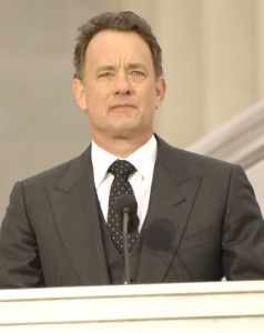 Tom Hanks, along with Annette Bening, have campaigned to raise funds for the AMPAS museum.