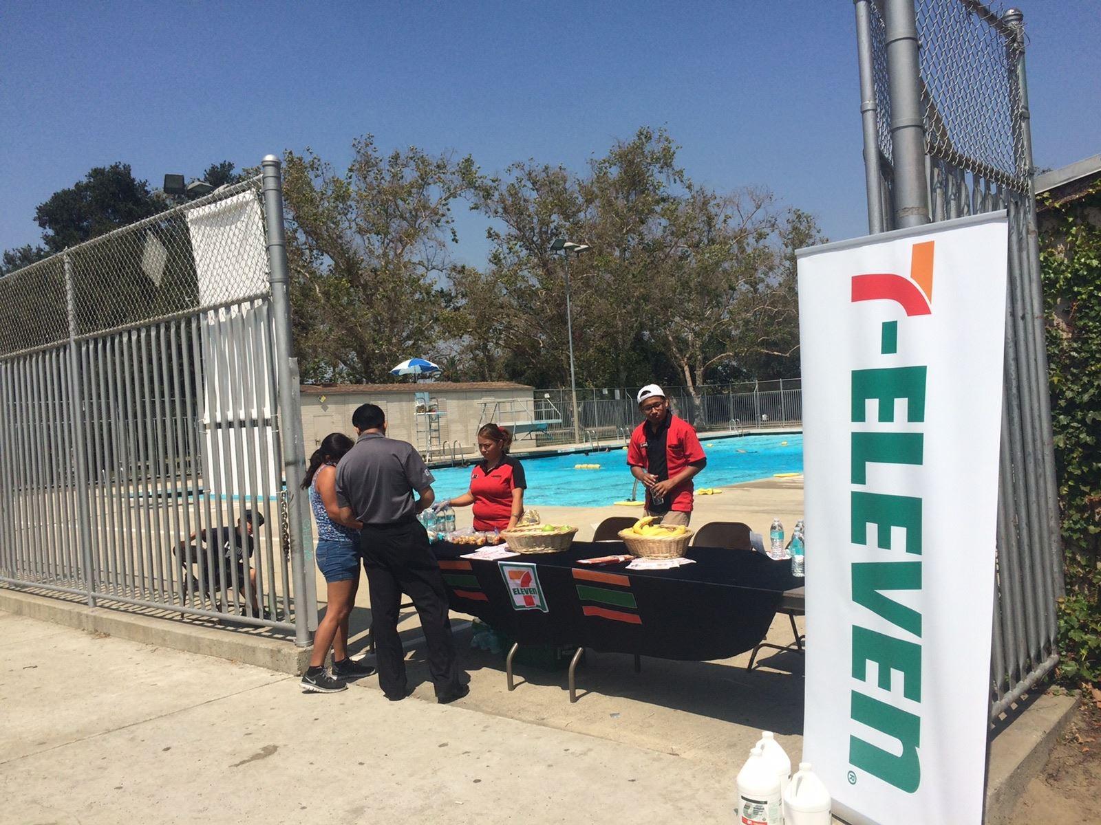 youth swim free canyon news