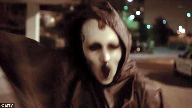 Scream Recap