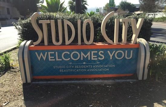 Special Olympics, Host Town Studio City